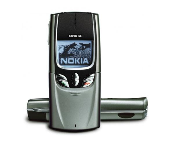 Móviles memorables de Nokia