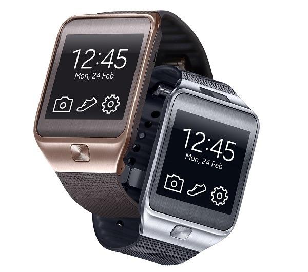 Samsung Gear 2 Neo, reloj inteligente sin cámara con hasta tres días de uso