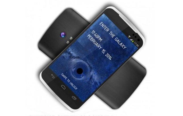 Samsung comienza a desvelar algunos detalles del Samsung Galaxy S5