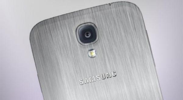 Aparecen dos versiones del Samsung Galaxy S5