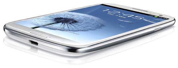 Cómo eliminar la descarga que aparece al encender el Samsung Galaxy S3
