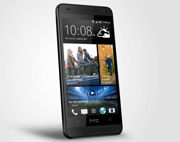 El HTC One Mini comienza a recibir la actualización de Android 4.4 KitKat