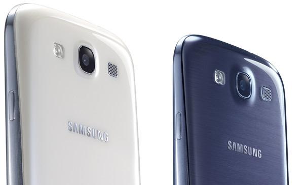 Aumentan los rumores sobre la posibilidad de que Android 4.4 llegue al Samsung Galaxy S3