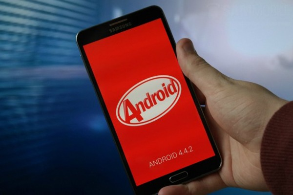 Se confirma la llegada de Android 4.4 KitKat para el Samsung Galaxy S3