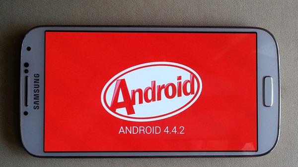 El Samsung Galaxy S4 comienza a recibir Android 4.4.2 KitKat