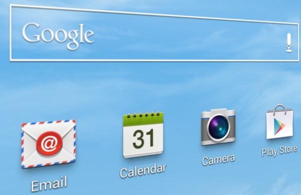 Cómo hacer capturas de pantalla en el Samsung Galaxy S4