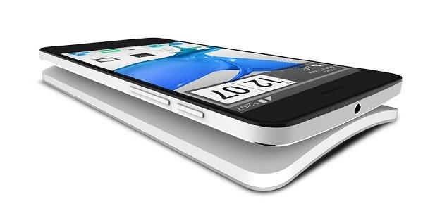 ZTE Grand S EXT, el nuevo smartphone curvado de ZTE