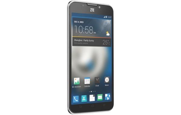 El ZTE Grand S II podría ser el primer móvil con 4 GB de RAM
