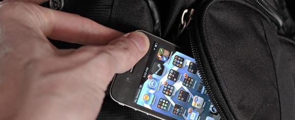 Cómo comprobar mediante el IMEI si un móvil es robado
