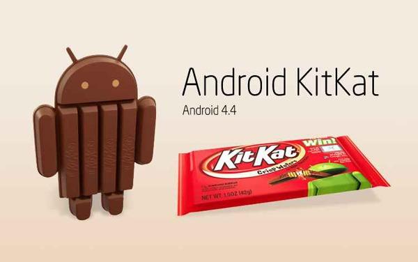 Google lanza la actualización de Android 4.4.3 a los Nexus