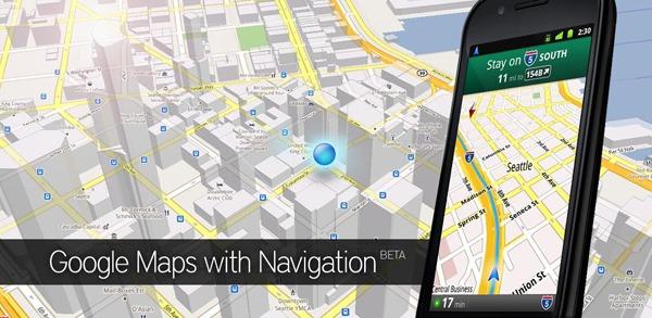 Mejorar señal de GPS en Android