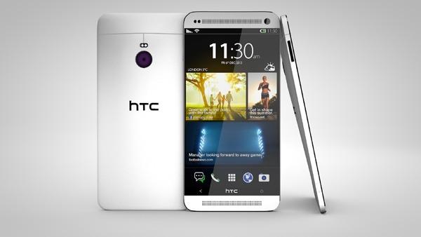 Cómo recibir notificaciones de correo y de calendario en el HTC One M8
