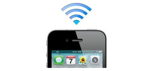 Cómo activar y desactivar los datos en el sistema operativo iOS