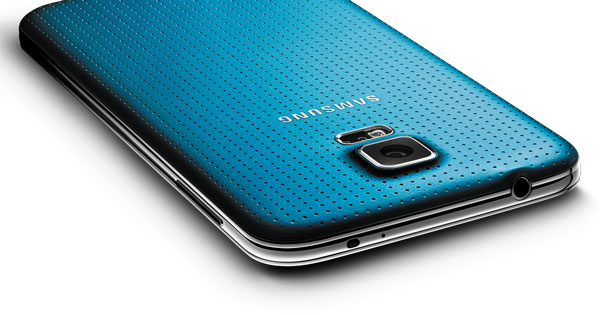 El Samsung Galaxy S5 recibirá una nueva actualización