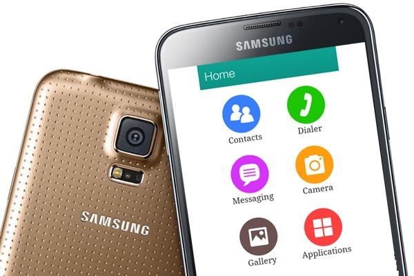 Cómo adaptar cualquier móvil con Android a las personas mayores