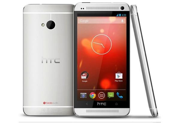 El HTC One M7 comienza a recibir la actualización de Sense 6 en Europa