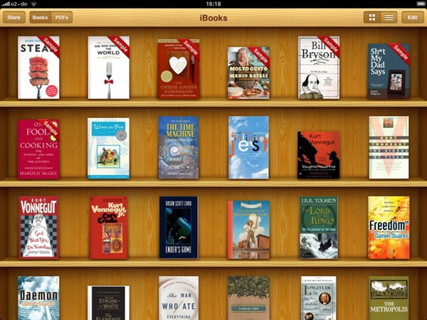 TebeBooks | Tebeos y Comics para Tablets y Ebooks