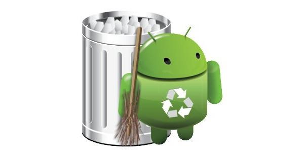 Cómo limpiar el contenido de un móvil con Android sin necesidad de formatear
