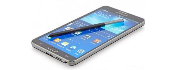 El Samsung Galaxy Note 4 podría incorporar una pantalla de 5.7 pulgadas