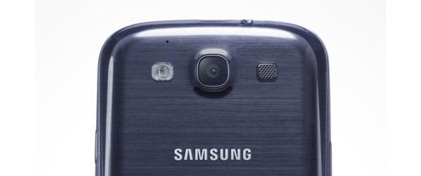 Cómo solucionar los problemas con la cámara del Samsung Galaxy S3