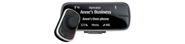 Nokia Lumia, accesorios para usar en el coche