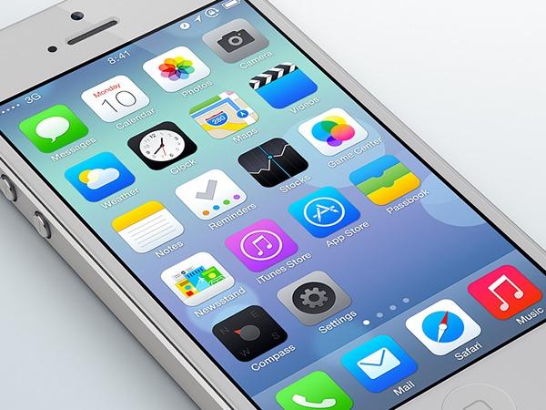 Atajos curiosos de iOS