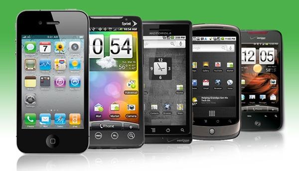 Cosas increíbles que puedes hacer con tu móvil