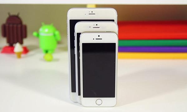 El iPhone 6 vendría con un espacio de almacenamiento interno de entre 32 y 128 GB