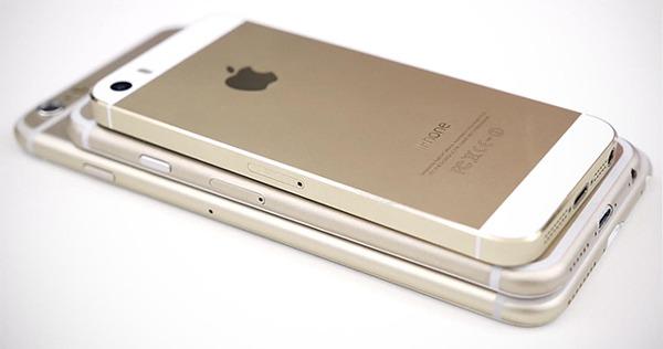 El iPhone 6 podría llegar a las tiendas durante la segunda mitad de septiembre