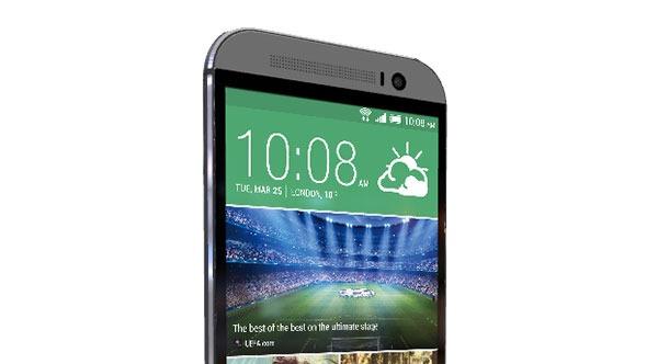 Cómo ocultar las aplicaciones instaladas de serie en el HTC One M8
