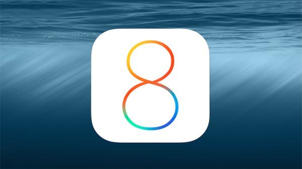 Llega iOS 8 y ya hay que tener cuidado al actualizar