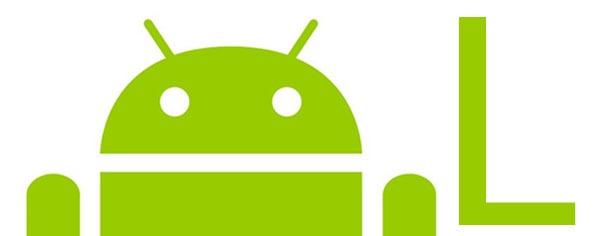 Detalles interesantes sobre Android L
