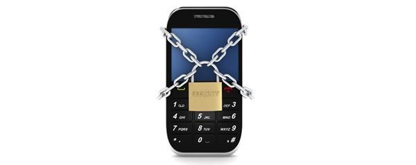 5 consejos para estar protegido con tu teléfono inteligente