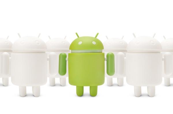 seguridad android
