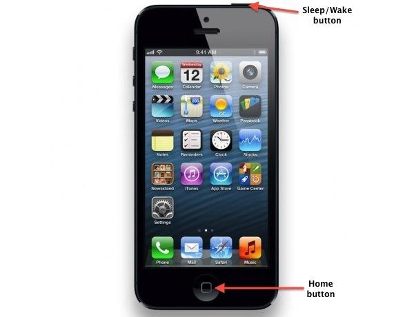 Reinicio forzado en cualquier móvil