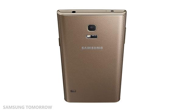 El Samsung Z sufre un nuevo retraso en su lanzamiento