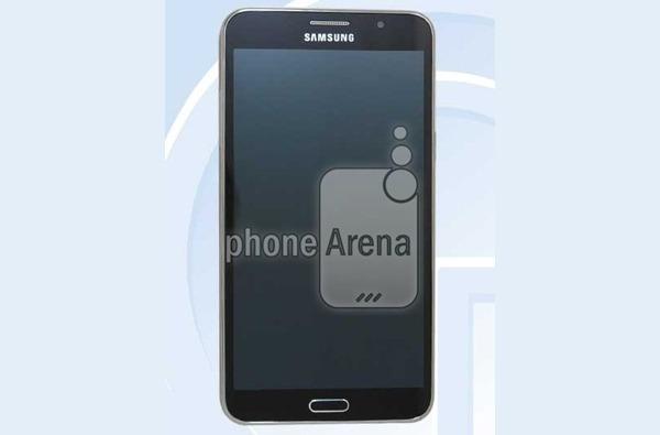 Así es el aspecto del Samsung Galaxy Mega 2