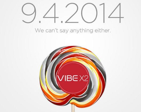 El próximo móvil de Lenovo, Vibe X2, podría funcionar bajo Android L