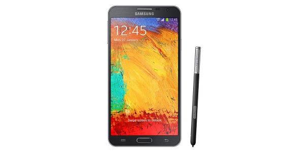 El Samsung Galaxy Note 3 Neo en su versión internacional se actualiza a Android 4.4