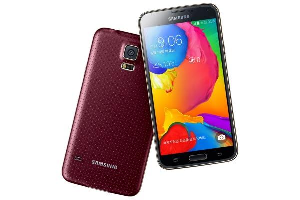 Samsung podría lanzar el Samsung Galaxy S5 LTE-A en Europa este mismo mes