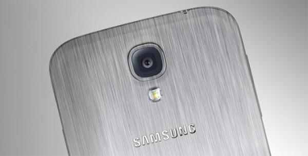 La historia de los móviles de metal de Samsung
