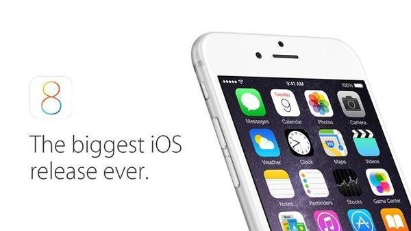 Apple pide disculpas y confirma que lanzará la actualización de iOS 8.0.2 en unos días