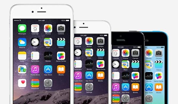 Apple confirma la actualización de iOS 8.0.2