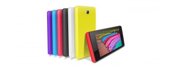 HaierPhone L701 y HaierPhone L901, dos móviles con conectividad 4G