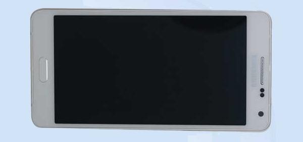 Se filtran fotografías del sucesor del Samsung Galaxy Alpha