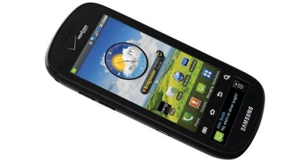 El Samsung Galaxy Note Edge no es el primer móvil con pantalla auxiliar de Samsung