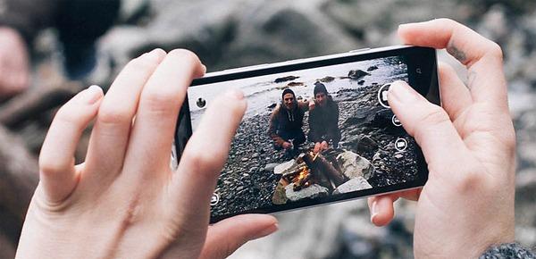 Estas son todas las novedades de Lumia Camera que traerá la actualización de Denim