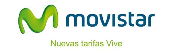 Movistar Vive, renovadas tarifas de voz y datos de Movistar