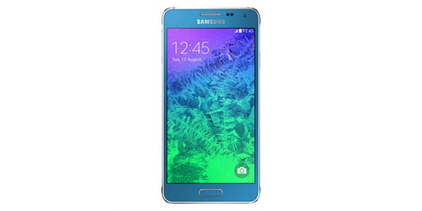 El Samsung SM-A500 aparece en una nueva prueba de especificaciones