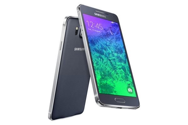 Samsung Galaxy Alpha, precios y tarifas con Vodafone